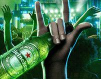 Heineken Rock in Rio