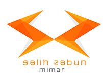 Salih Zabun Logo & Business Card