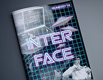 INTERFACE Cover