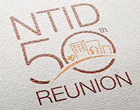 NTID Reunion Branding