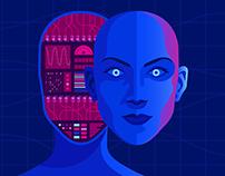 """HEMP GRU """"Wizja przyszłości"""" - animated music video"""