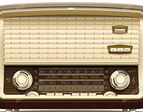 """ARVM Radio 30"""""""