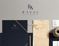 RAVAL Hotel