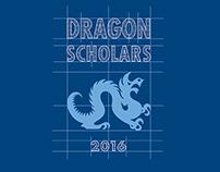 Drexel University Dragon Scholars T-shirt Graphics