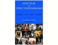 How To Be A Street Photographer