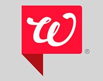Walgreens - Rebranding Concept