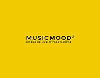 MUSICMOOD - Identidad