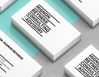 MRC&A Identity Design