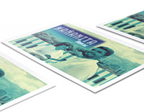 Postal Single | Digital Download