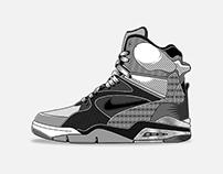 NIKE - Sneaker Heritage