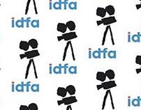 IDFA Poster..