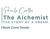 The Alchemist | Book Cover Design