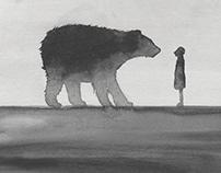 Bear Whispers