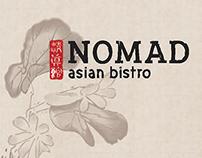 Nomad Asian Bistro (90803) Dine In Menu