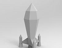 Fablab Rocket