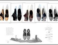 Orenda impression (Launching a complete brand)