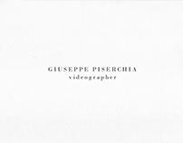 Giuseppe Piserchia / Videographer
