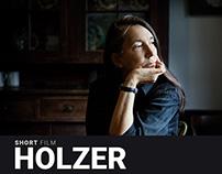 Jenny Holzer | Short Film
