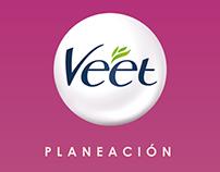 Veet - Planeación