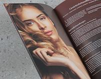 Incebel - Medical Beauty Institut - Imagebroschüre