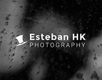 Esteban HK Webdesign