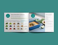 Sonima Clean Eating Booklet