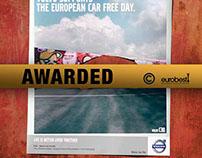 Volvo-The european car free day