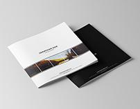 Square Portfolio Brochure
