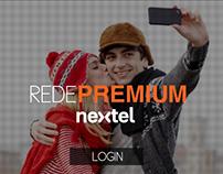 Nextel - Campanha Publicitária (Projeto Experimental)