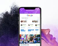 Searchmatch App