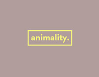 animality.