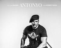 Dj Antonyo