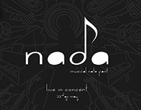 Free Nada Display Font