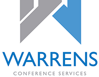 Warrens Conference Services logo