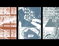 pro-protest body