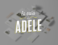 Adele's Home • B&B Design