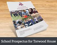 Primary School Prospectus For Torwood House