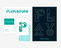 Trondheim Playground