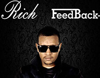 FeedBack Album Cover Preview