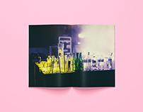 Fléda Music Club / Magazine