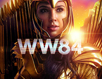 Wonder Woman 1984 | Poster 2
