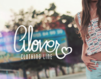 Alover Clothing Line