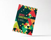 Minimal Christmas Flyer 2