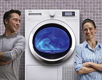 Dryer Mass Campaign / Beko