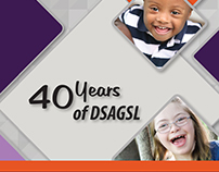 40 Years of DSAGSL - Annual Appeal