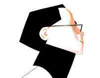 untitled portrait 2020