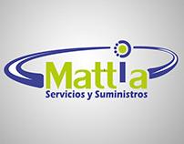 Logo Mattia C.A.