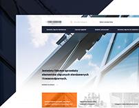 Online store - UI/UX