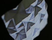 Projection Mapping on Tessellation