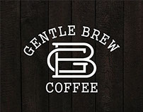 Illustration for Gentle Brew Coffee.